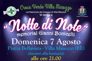 notte note
